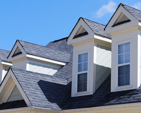 Xenia Roofing & Siding Roofing Project 1